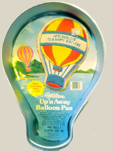Wilton Cake Decorating Balloons : 210 best Wilton Cake Pans images on Pinterest Wilton ...