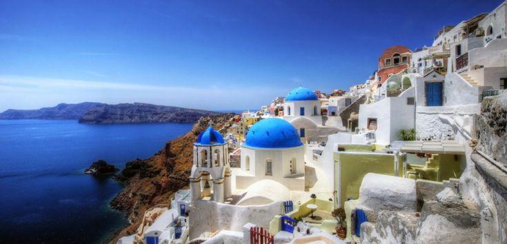 Pasar un fin de semana en Atenas - http://www.absolutatenas.com/pasar-fin-semana-atenas/