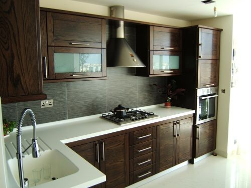 226 best Modern Kitchen Cabinets Ideas images on Pinterest | Small ...