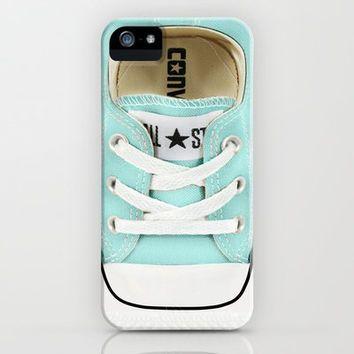 esrevno)-I #6 iPhone Case by Emiliano Morciano (Ateyo)