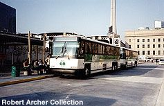 Robert Archer Bus Pictures