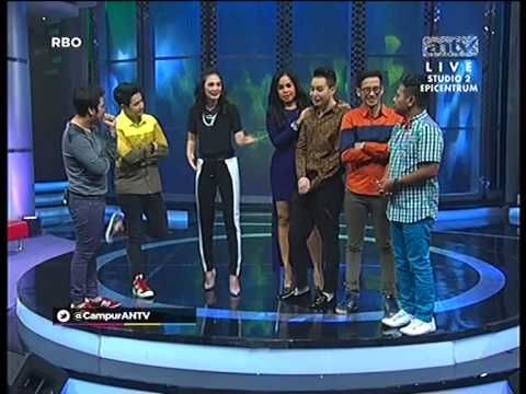 Campur Campur 16 Januari 2014 Part 1 (+playlist)