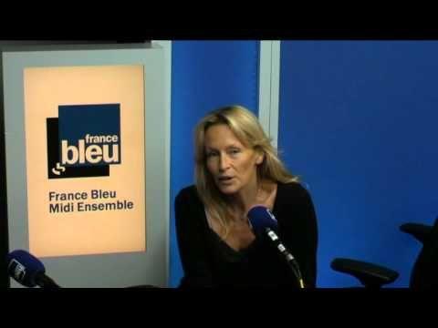 France Bleu Midi Ensemble - L'invité(e) de Daniela Lumbroso - Estelle Lefebure - http://maxblog.com/8201/france-bleu-midi-ensemble-linvitee-de-daniela-lumbroso-estelle-lefebure/