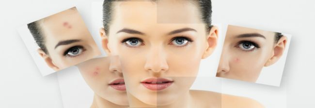 6 TRICKS FOR MAKING YOUR SKIN LOOK SMOOTHER