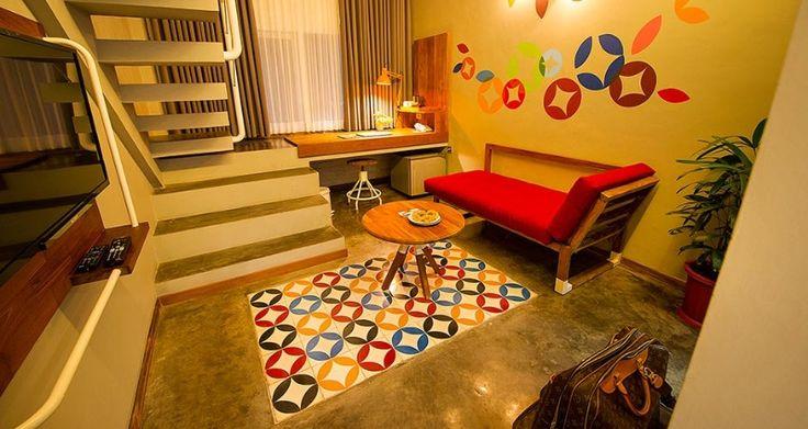 LOKAL Hotel & Restaurant - Jogjakarta