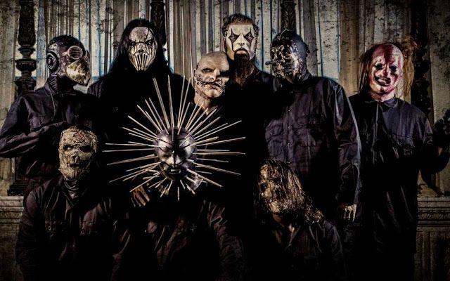 Slipknot - provável set list no Rock In Rio 2015