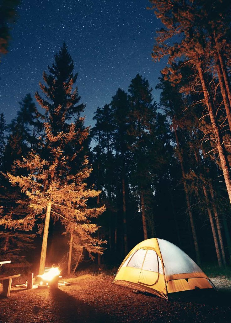 12 Best Heaters for Tents: Safe Camping