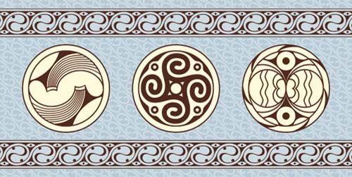 simboluri sacre dacice - Căutare Google