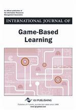 International Journal of Game-Based Learning (IJGBL)