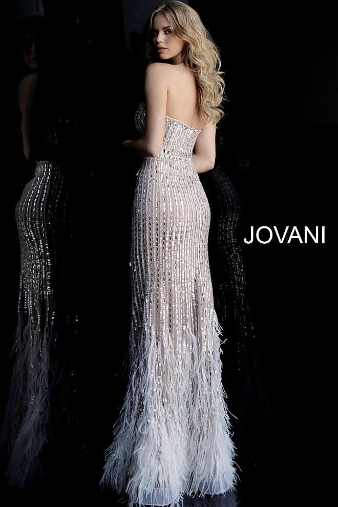 Pin By Mallory Galloway On Jovani Fitted Prom Dresses Long Jovani Dresses Prom Dresses