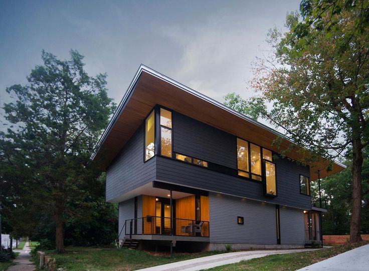 Hungry Neck Residence by The Raleigh Architecture Company - CAANdesign | Architecture and home design blog