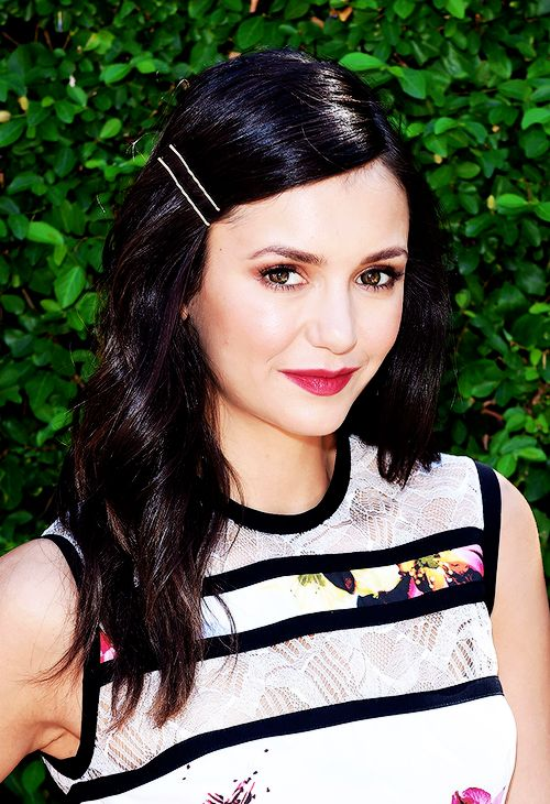 Nina Dobrev attends The Rape Foundation's Annual Brunch at Private Residence on September 25, 2016 in Beverly Hills, California