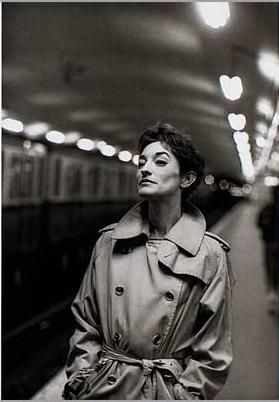 Loulou de la Falaise: The Real Deal