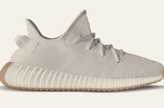 "adidas Yeezy Boost 350 V2 Sesame Dropping In August 2018   Another adidas Yeezy Boost 350 V2 will be releasing in Summer 2018 and the ""Ice Yellow"" version will be joined by this ""Sesame"" colorway. A ... http://drwong.live/sneakers/adidas-yeezy-boost-350-v2-sesame-release-info/"