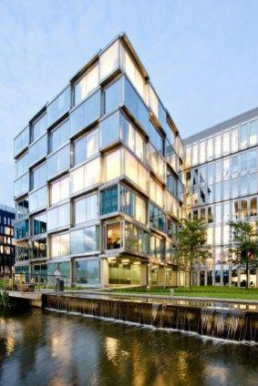 Modern Office Building Design (9)