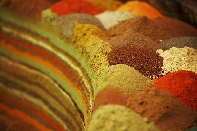 Learn how to buy spices and store them http://ryankparker.com/buying_spices_online/