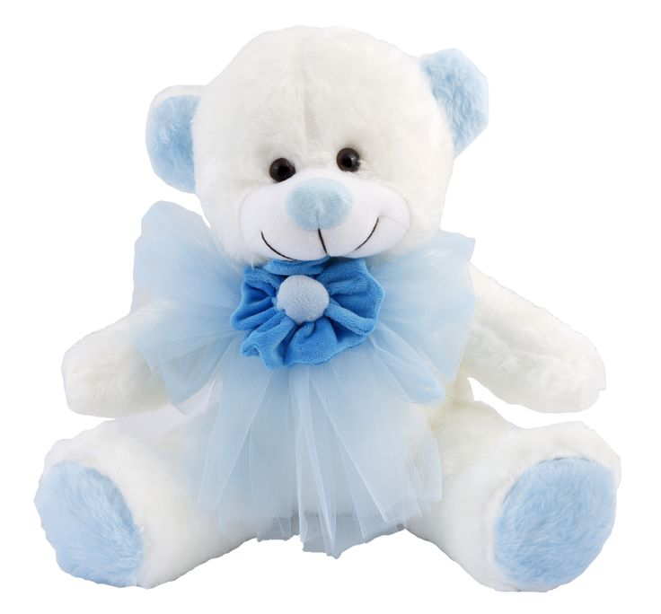 Sending a Bear gift is a memorable way to welcome a new baby to the world or to congratulate an expectant mom. The perfect new baby gift idea for any new baby or mother-to-be! Our personalized new baby Bears are guaranteed for life and will be loved forever.  #NewBaby #TeddyBear
