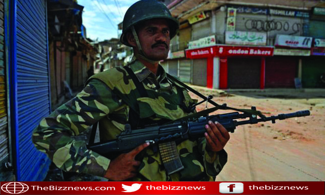 Terrorists Destroyed Indian Military Camp In Kashmir By Killing 17 Troops