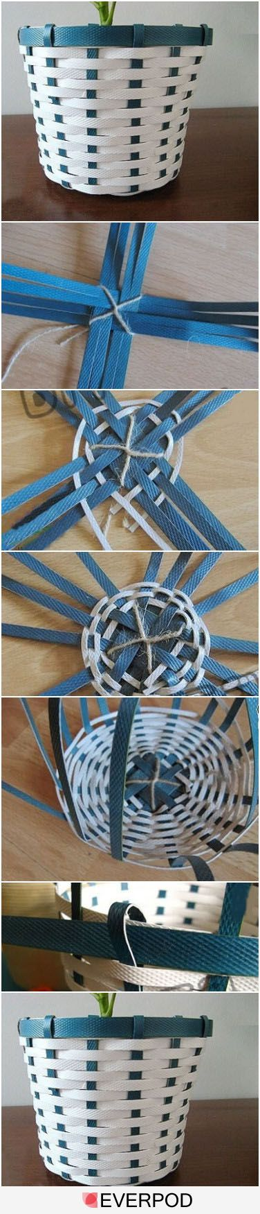 #DIY #basket