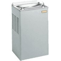 Elkay EWA8L1Z Deluxe Wall Mount Water Cooler, 7.6 Gallons Per Hour