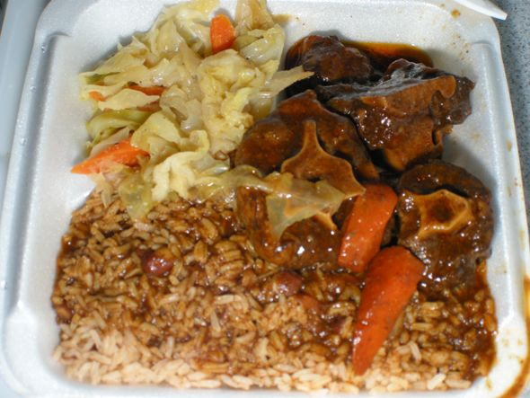 Pin by megan campbell on casserole and or one dish meals for Authentic caribbean cuisine