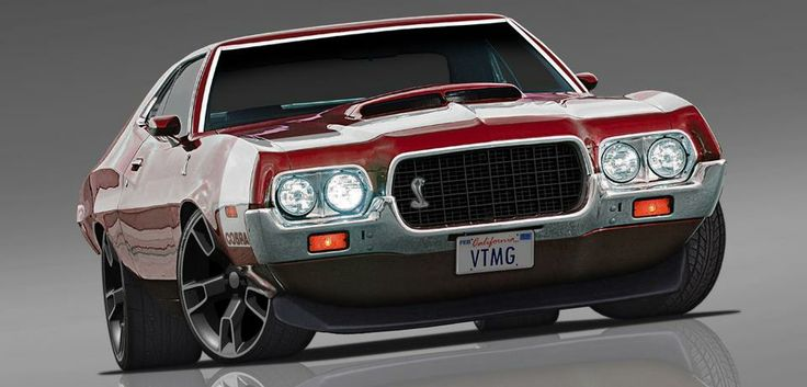 1972 gran torino cars i love pinterest awesome will have and diecast