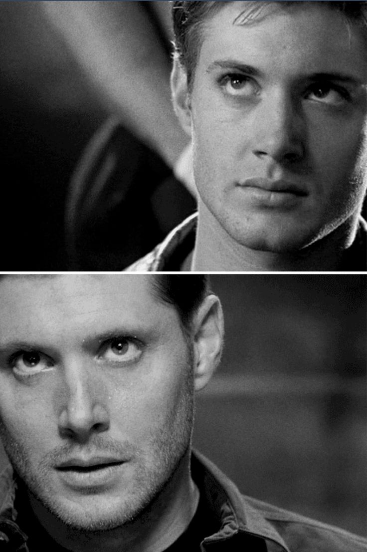 Proof that Jensen Ackles actually does age. It's just subtle and, like wine, has gotten better when allowed to mature.