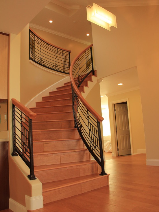 21 Best Images About Wrought Iron On Pinterest Railing