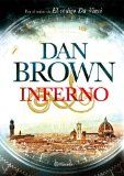 Inferno - Dan Brown - 843 reviews on Anobii