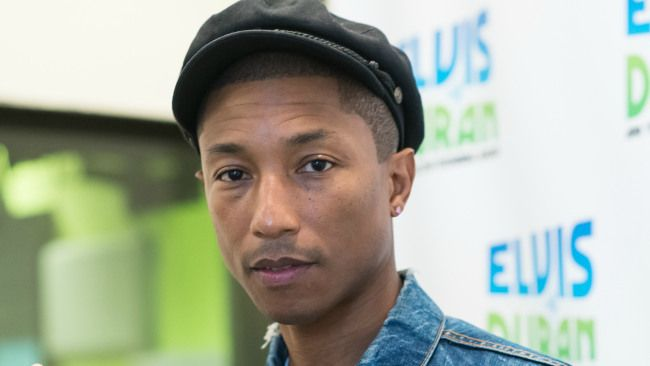 Pharrell Williams partnering in a major Detroit housing development plan | entertainment