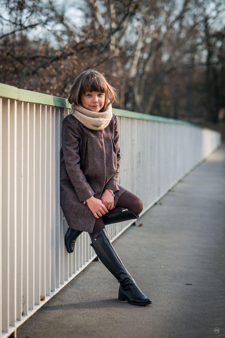 Our favourite 'Margot' cashmere coat.. www.ameliesophie.com