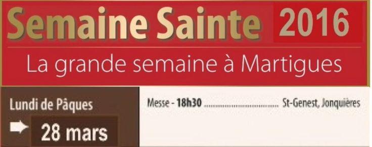 Eglise Saint Genest à 18h30