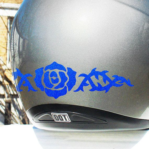 Best Safety Reflective Decals Images On Pinterest Fire - Reflective motorcycle helmet decals