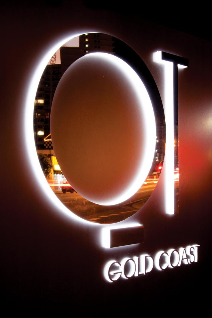 61 Best Outdoor Led Signs Images On Pinterest