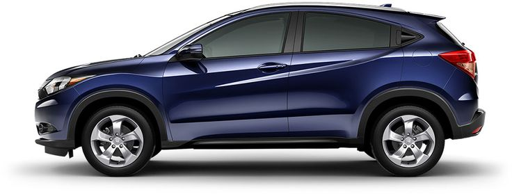 Honda HR-V - Official Site Possible car