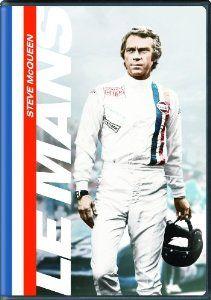 Le Mans: Mcqueen.