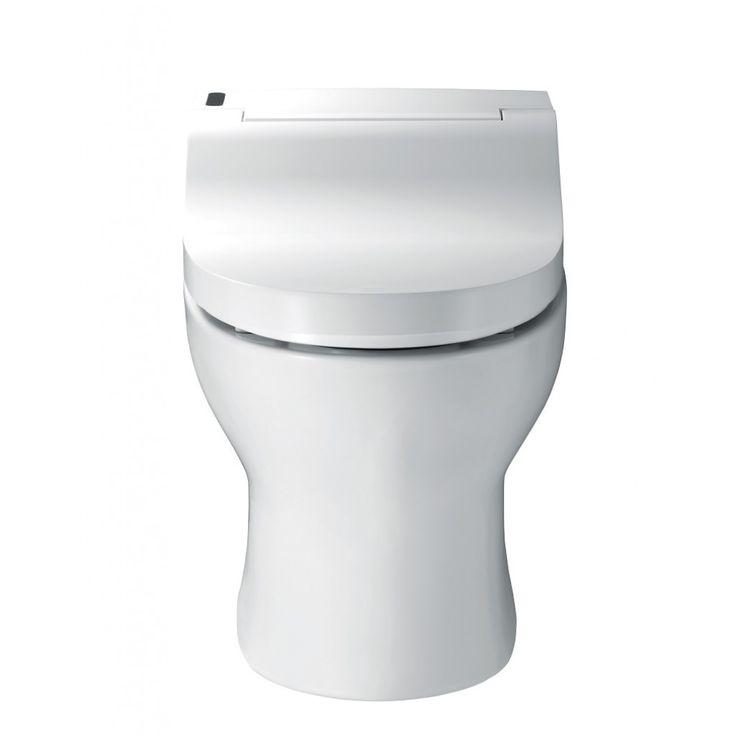 Bio Bidet IB 835 Integrated Bidet Toilet Combination