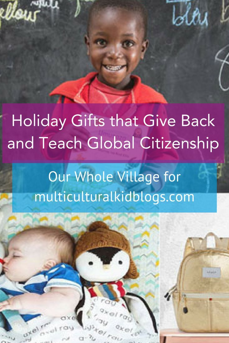With the holiday season fast approaching, think about giving an experience, charitable gifts, or donating your time and energy as a gift.