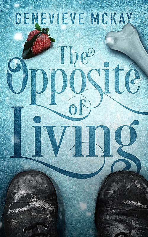 8 best my books images on pinterest my books baby books and books the opposite of living by genevieve mckay ebook deal fandeluxe Image collections