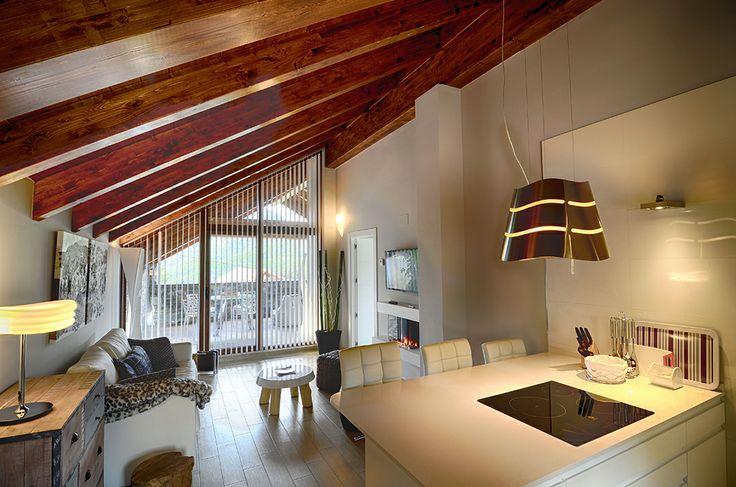 12 best images about casa ordesa on pinterest hotels - Top casas rurales espana ...
