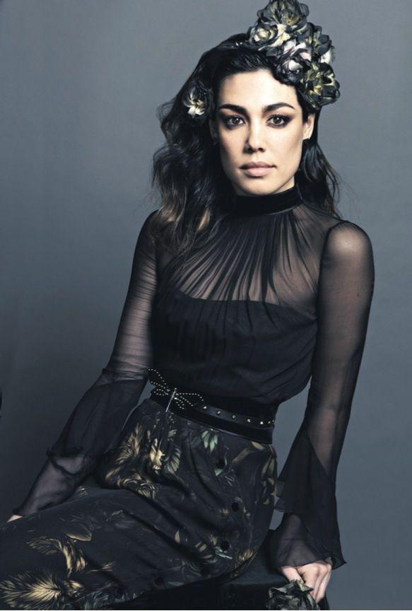 Melanie Vallejo