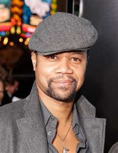 Cuba Gooding Jr Thank You for touching my heart! In What Dreams May Come I fell in love with you.