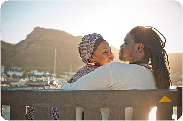 Simon's Town engagement shoot   Yolande Snyders