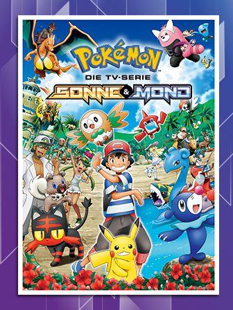 Pokemon Alle Staffeln