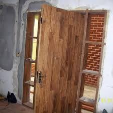 Resultado de imagem para como fazer batente para porta