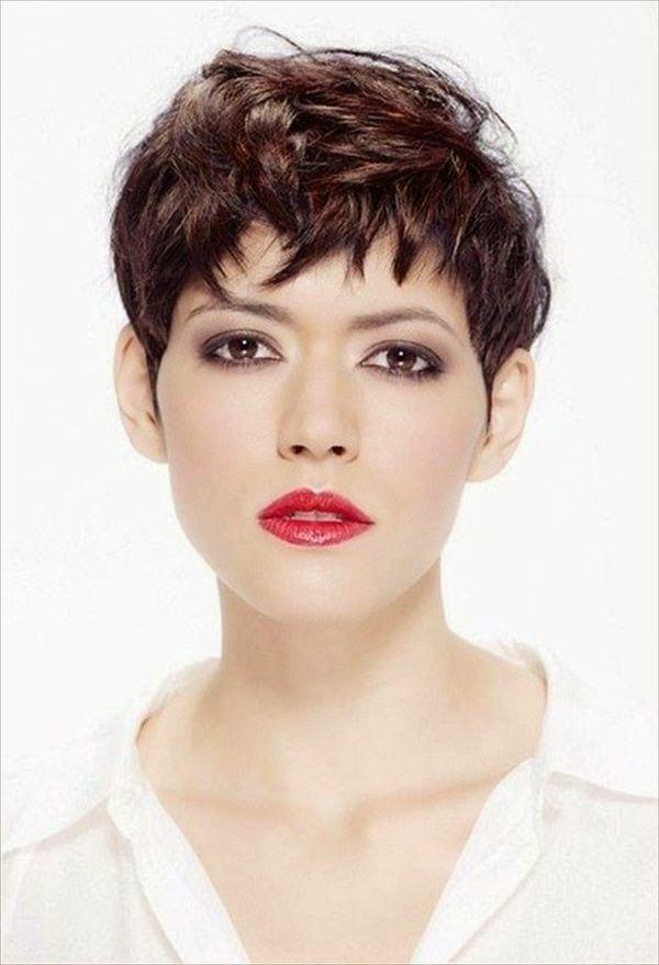 25 best amazing hairstyle for women images on pinterest for Moderne frisuren fa r frauen