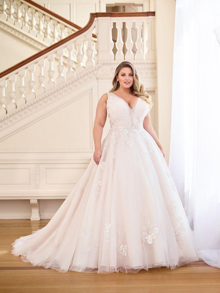 Brianna W Brianna Wedding Dresses Ball Gowns Wedding Long Sleeve Wedding Dress Lace