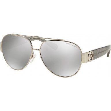 Michael Kors Womens Tabitha II Silver/Grey Glitter/Silver Mirror Sunglasses For Sale https://eyehealthtips.net/michael-kors-womens-tabitha-ii-silvergrey-glittersilver-mirror-sunglasses-for-sale/