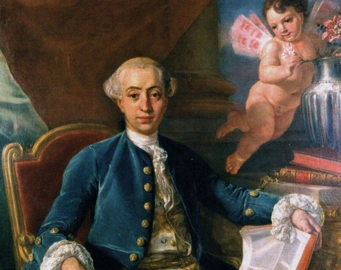Share this:AncientPages.com – On June 4, 1798, Casanova – famous seducer and adventurer dies in a Castle in Bohemia. Casanova – his name was Giacomo Casanova (Jack Newhouse in English) died alone at the advanced age of 73 years in the Duchcov Chateau, where he spent the last 13 years of his life. The castle was …