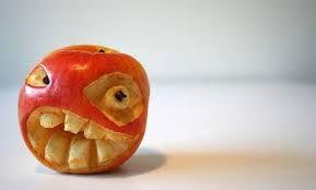 Výsledok vyhľadávania obrázkov pre dopyt postavičky zo zeleniny ovocia